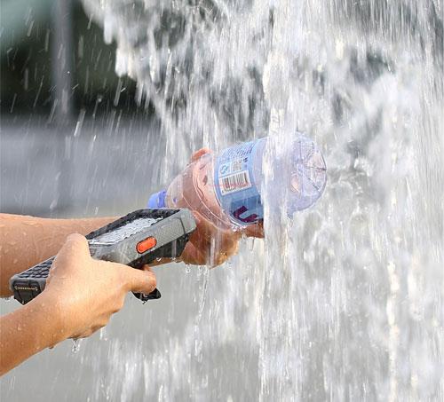防水工业PDA