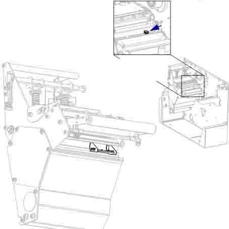 zebra介质传感器