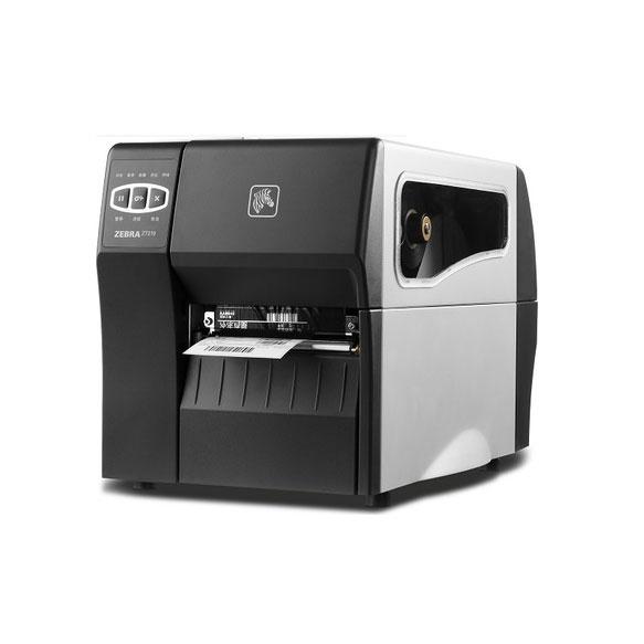 Zebra斑马 ZT210 工业条码打印机
