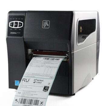 Zebra斑马标签打印机ZT230