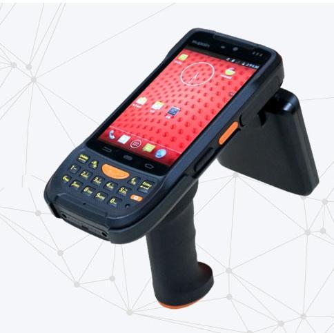 销邦R2高频RFID手持终端