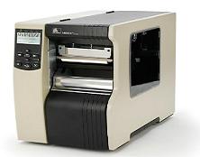 Zebra斑马140XiⅢPlus 宽幅工业打印机