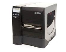Zebra斑马ZM600 工业条码打印机