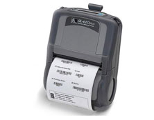 Zebra斑马QL420 Plus 标签打印机