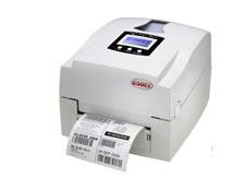 Godex科诚 EZ-PI1300 高分辨率条码打印机