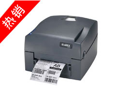 Godex科诚 G530U 高分辨率商业条码打印机