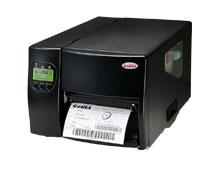 Godex科诚 EZ-6300PLUS 宽幅工业条码打印机
