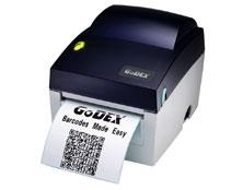 Godex科诚DT4 商业万博man手机客户端万博手机登录网址是多少