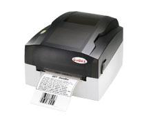 Godex科诚 EZ1105 商业条码打印机