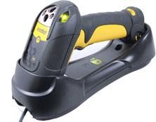 Moto摩托罗拉 LS3578 一维条码扫描器