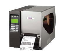 TSC TT246M pro 工业条码打印机