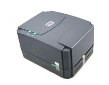 TSC TTP-2404plus 商业条码打印机