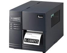Argox立象 X-1000VL 工业条码打印机