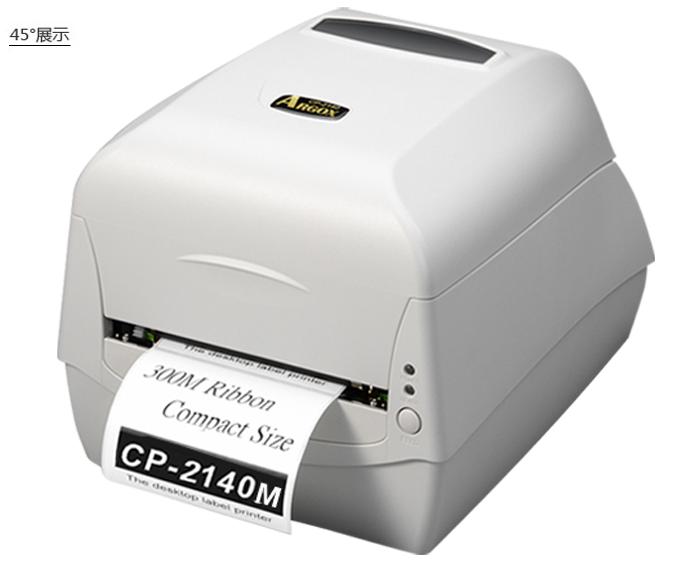 Argox立象 CP-2140M 商业条码打印机