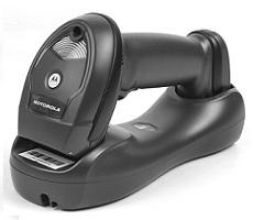 Moto摩托罗拉 LI4278 一维无线万博man手机客户端扫描器