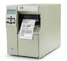 Z石桥铺斑马工业条码打印机105slplus