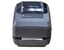 Zebra斑马 GX430T 商业条码打印机