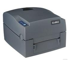 Godex科诚ZA-124 标签打印机