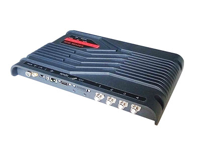 分体式RFID四通道 ZK-RFID406