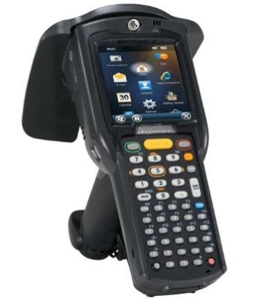 Zebra斑马 MC3190-Z RFID 读写器