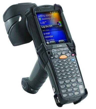 Zebra斑马 MC9190-Z手持式RFID