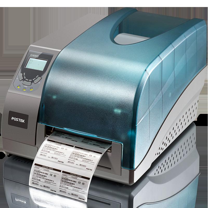 博思得打印机_G6000e打印机