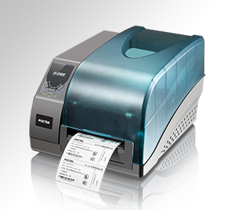 博思得G-2108标签打印机