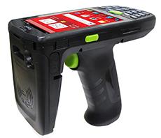 AUTOID9U RFID超高频手持机 远距手持终端