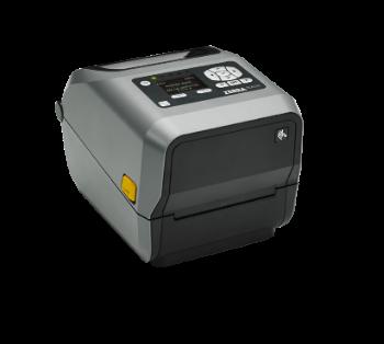 斑马ZD620热敏热转印桌面标签打印机