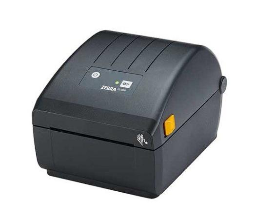 斑马zd888打印机 桌面办公标签打印机