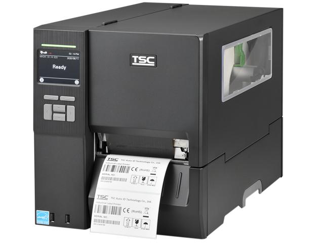 TSC CNA2100工业条码打印机