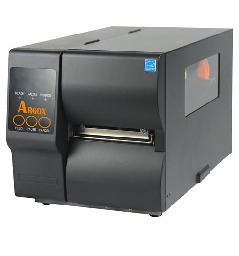 立象Argox DX-4100工业条码打印机-买打印机找兆麟