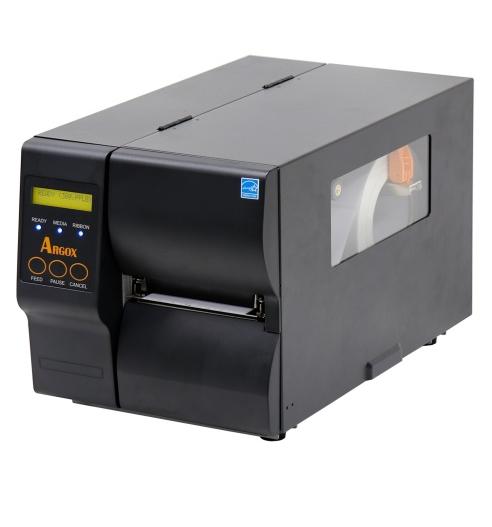立象 DX-4300工业条码打印机-买打印机找兆麟