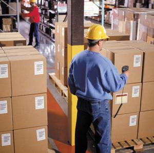 生产制造业条码管理系统