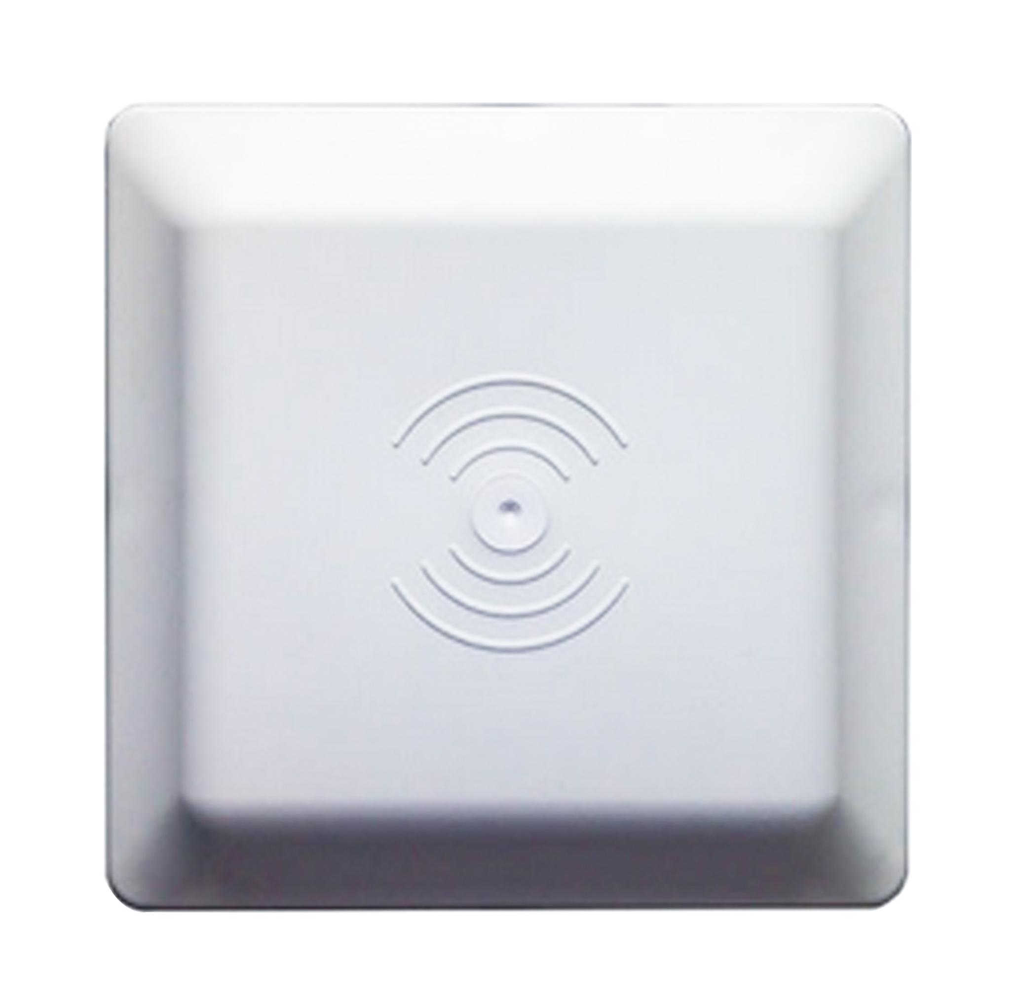 ZK-RFID101读写器|一体式无源中距离RFID读写器