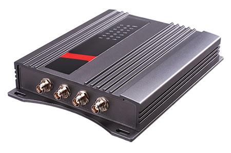 ZK-RFID401读卡器|分体式高性能高频RFID读卡器