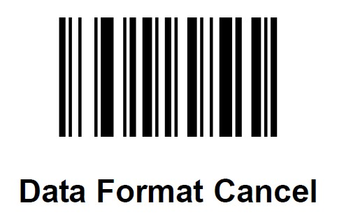 摩托罗拉LI4278扫描枪扫描 取消前后缀 条码