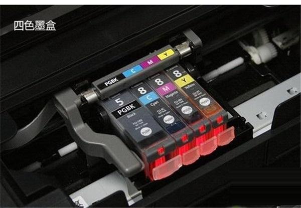 办公打印机墨盒多少钱